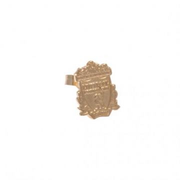 Liverpool FC Gold Earring
